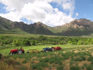 Ag Land Conservation