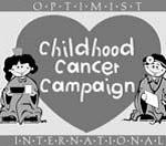 Childhood Cancer Campaign -- Optimist International