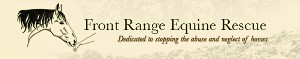 Front Range Equine Rescue
