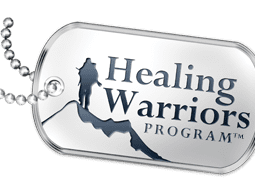 Healing Warriors Program