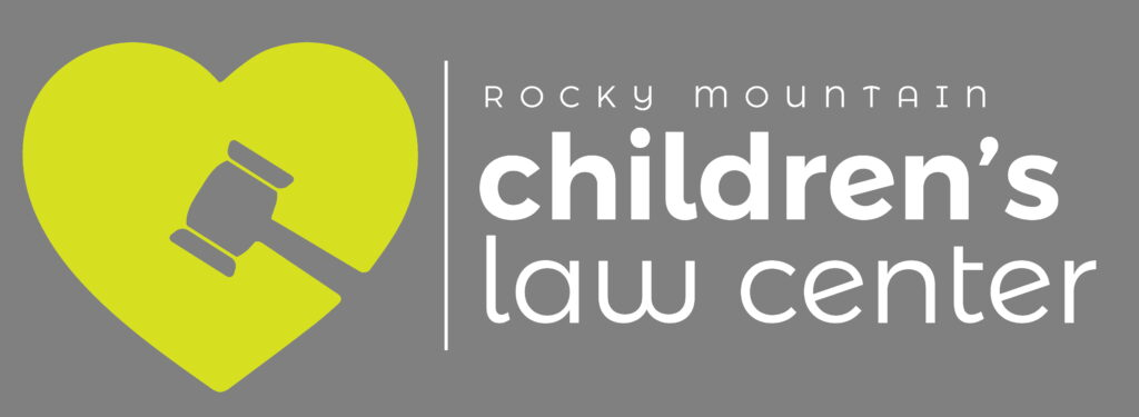 Rocky Mountain Children's Law Center